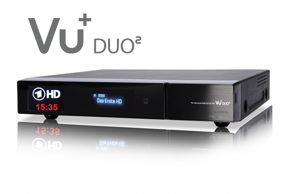 Vu+ Duo2