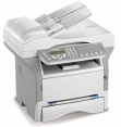 Philips Laserfax MFD 6050 (sp) Multifunktions Drucker mit Fax