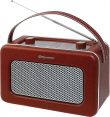 Roadstar TRA-1958/BG Retro Portable Radio