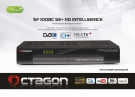 Octagon SF-1008C SE+ HD Kabel Receiver