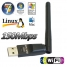 Medialink IXUSS USB WiFi WLAN Adapter 150 Mbit/s mit 3dBi Antenne