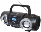 Roadstar CDR-265U Boombox mit CD/MP3/USB/AUX-IN