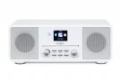Reflexion HRA19INT Internet/DAB+/DAB/UKW-Radio mit Bluetooth, MP3/CD, AUX-IN