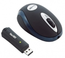 Trust Wireless Optical Mini Mouse MI-4550Xp