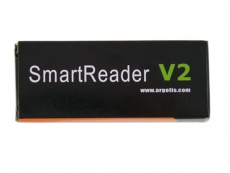 Argolis Smargo PLUS Smartreader USB V2 (Version2)