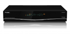 Protek 9770 HD IP HDTV Sat Receiver mit WLAN WiFi