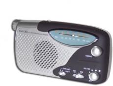 Sailor SA-1000 Tragbares Radio mit Dynamo