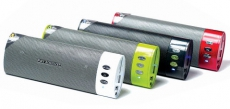 PURE acoustics hipbox GTX 12 grün