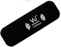 VU+ Wireless USB Adapter mit 150 Mbps