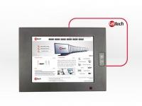 faytech 8 IP65 Touchscreen-Monitor FT08TMBIP65