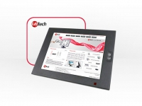 faytech 10,4 IP65 Touch-Monitor FT104TMBIP65