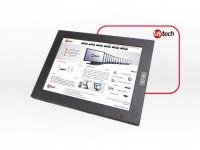 fayhtech 12.1'' IP65 Touch-Monitor FT121TMBIP65