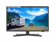 Reflexion LEDW190 mit 47 cm, LED-TV mit integrierter DVB-S2/C/T2 HD Tuner für 12/24/230V