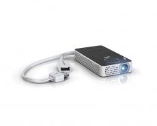 Philips PicoPix Taschenprojektor PPX4350
