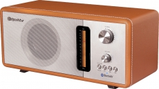 Roadstar HRA-1350US/BT Retro Design Bluetooth Radio