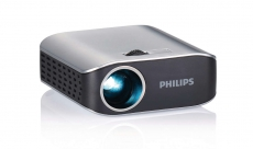 Philips PicoPix 2055 Taschenprojektor