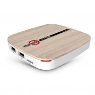 Redline Red360 Nano AIR 8K OTT Media Player Android 9.0, H.265, IPTV 12 Monate türkisch und arabisch