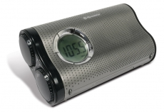 Roadstar TRA-2299D Tragbares Radio