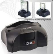 Technaxx HDD Dockingstation