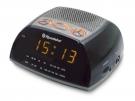 Roadstar CLR 2505 Uhrenradio