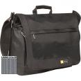 Case Logic TKM-15F Schwarz Messenger Tasche