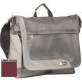 Case Logic TKM-15F Silber Messenger Tasche