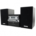 CD MP3 Micro System HAV-MCS10