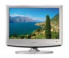 Alphatronics K-19 eDD mit DVB-T und DVD
