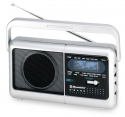 Roadstar TRA-2388L Portable Radio