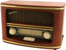 Roadstar HRA-1500 Retro Design Radio Vintage