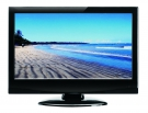 RefleXion TDD-2420 Schwarz Full HD DVB-T DVD Player 12V (sp)