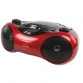 Tragbares Radio PRCD12 mit CD/MP3 Wiedergabe