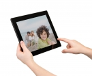 Agfaphoto AF 5108MS senSee Touch mit Multimedia und 2GB