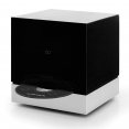 tangent FJORD Design Audio System mit CD FM Radio und Docking Station