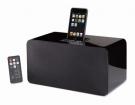 Denver IFI-160Black iPod /MP3 Docking Station - Lautsprecher