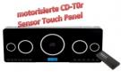 Reflexion HIF2200 Radio mit CD und Alarm