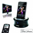 Logic3 iPhone iPod Universal LCD ProDock