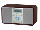 Sailor Concerto 1 Digital Radio DAB & DAB+/FM Pianolack Wood