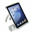 Logic3 i-Station Podium Ladestation mit Lautsprecher für iPad