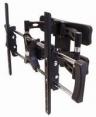 Vollbeweglicher Wandhalter HP10-3 für LCD Plasma Fernseher