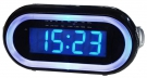 Roadstar CLR-2620  Uhrenradio mit Alarm Jumbo Display