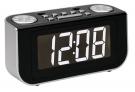 Roadstar CLR-2618 Uhrenradio mit Alarm und großes Display
