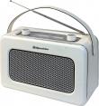 Roadstar TRA-1958/CR Retro Portable Radio
