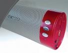 PURE acoustics hipbox GTX 12 rot