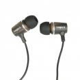 Logic3 Ebony Kopfhörer mit Mikrofon