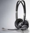 Cabstone Headset Multimedia USB-Headset