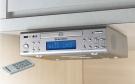 Roadstar CLR-2860UMP Küchenunterbauradio mit CD MP3 und USB