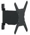 Motorisierter Wandhalter HP23 für Flach-Bildschirme