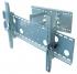 Vollbeweglicher Wandhalter HP8-2L für Flach-Bildschirm