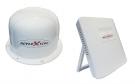 """Reflexion CarWifi+4G WiFi Internet Antenne """"Internet Überall"""" LTE-, 4G- und 3G-Hotspot"""